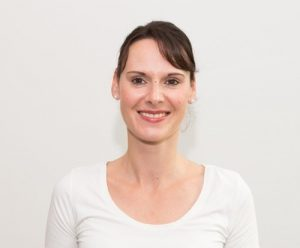 Christina Gilles