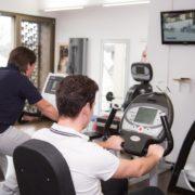 Reha-Sport auf Verordnung am Arzt