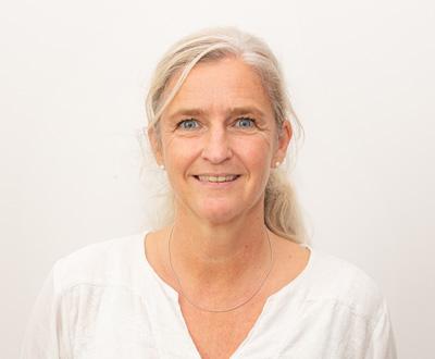 Nicole Oeltze